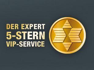 25 Stern VIP Service