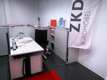 2Sortiment-Büromöbel ZKD