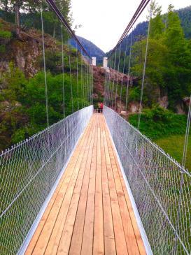 2Hängebrücke